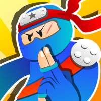 Ninja Hands on 9Apps