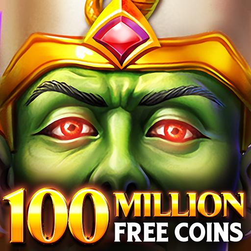Slots of Immortality™ - Free Casino Slot Games أيقونة