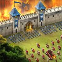 Throne: Kingdom at War on APKTom