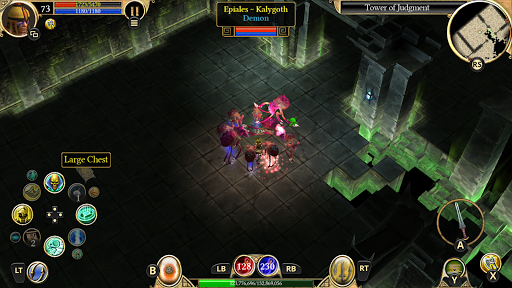 Titan Quest: Legendary Edition screenshot 4