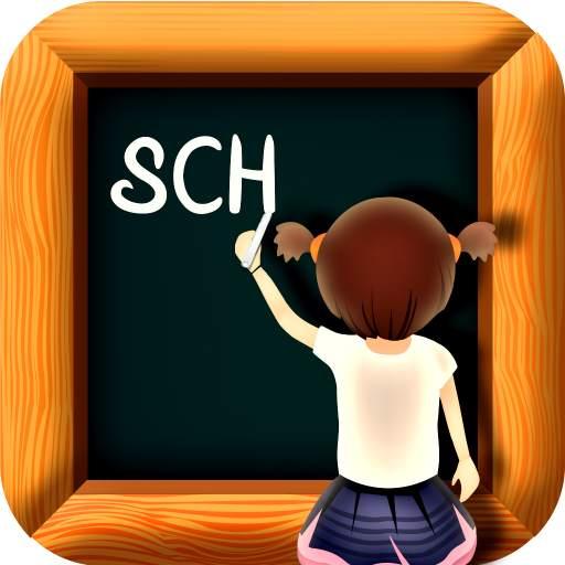 Kids School - Games for Kids