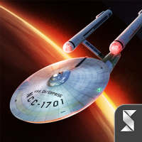 Star Trek™ Fleet Command on APKTom