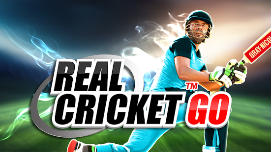 Top Cricket Games and Apps