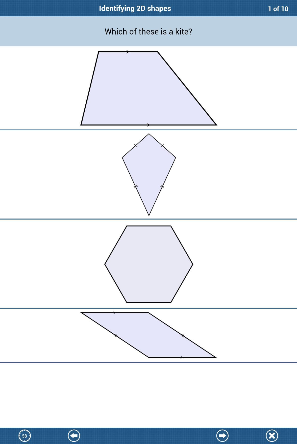 GCSE Maths Geometry Revision L screenshot 13