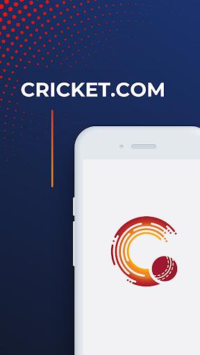 Cricket.com - Live Score, Match Predictions & News screenshot 1