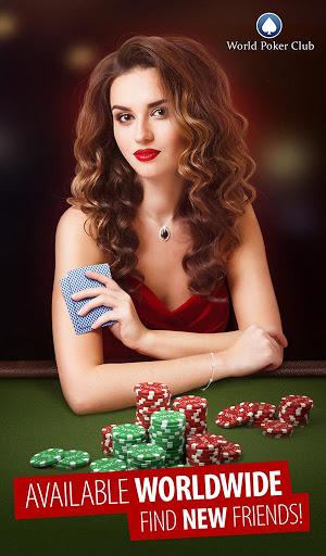 World Poker Club 6 تصوير الشاشة
