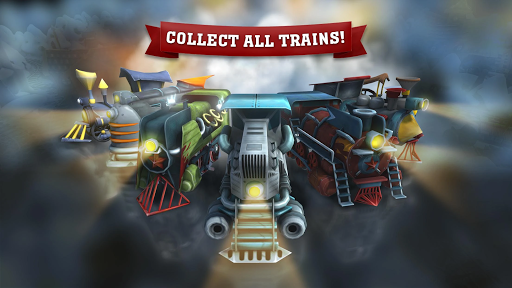 Train Tower Defense screenshot 5