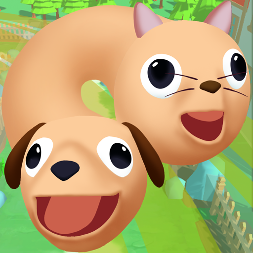 Cats & Dogs 3D icon