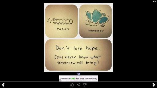 Inspirational Quotes Free 13 تصوير الشاشة