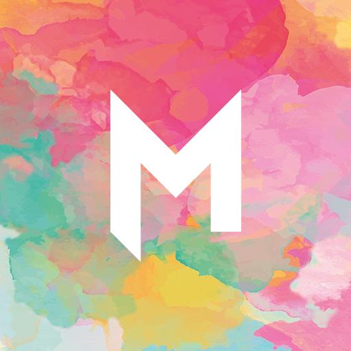 Maki: Facebook и Messenger в одном приложении иконка