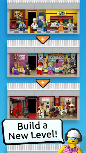 LEGO® Tower 2 تصوير الشاشة