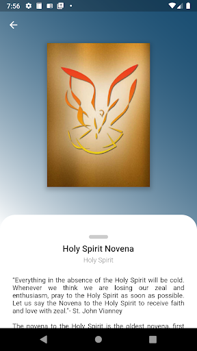 Jesus Youth Prayers screenshot 4