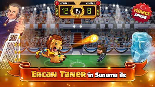 Kafa Topu 2 - Online Futbol Oyunu screenshot 1