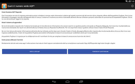 AQP Risponde screenshot 12
