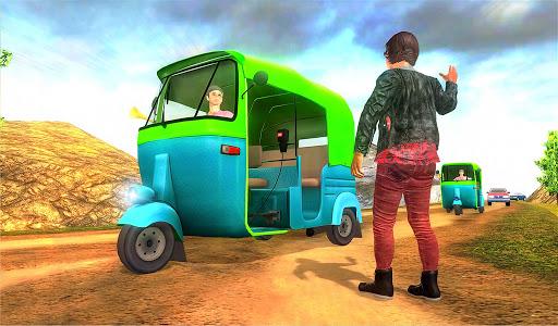 عربة توك توك الجبلية للسيارات 3 تصوير الشاشة