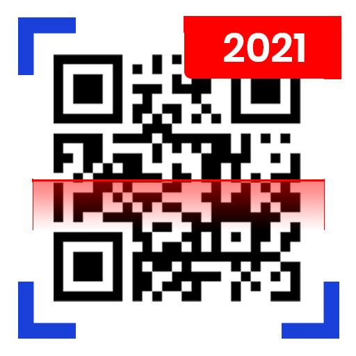 QR Code Scanner أيقونة