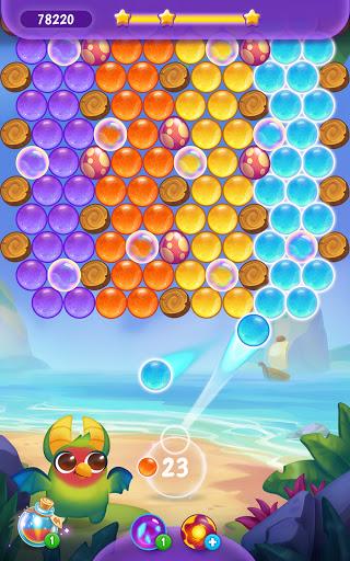 Bubblings - Bubble Shooter 3 تصوير الشاشة