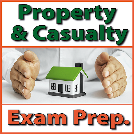 Property & Casualty - Exam 2020 أيقونة