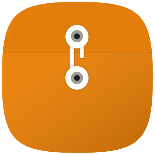 File Manager - Droid Files icon
