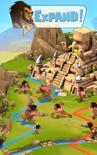 Brutal Age: Horde Invasion screenshot 5