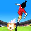 Captain Soccer : EURO 2016 أيقونة