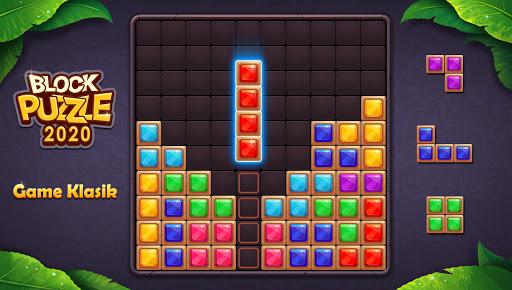 Block Puzzle Gem: Jewel Blast Game screenshot 6