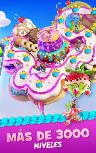 Cookie Jam Blast™ juego de combinación de dulces screenshot 2