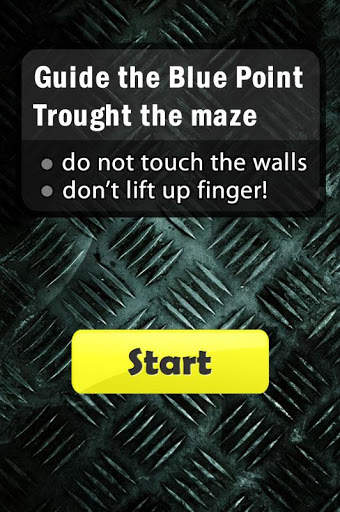 Scary Maze for Android screenshot 5