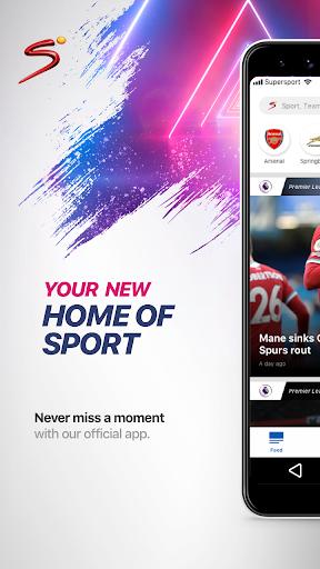 SuperSport screenshot 1