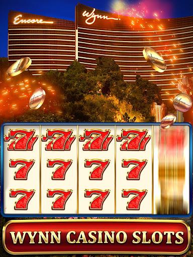 Wynn Slots - Online Las Vegas Casino Games screenshot 6