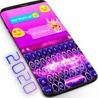 New 2021 Keyboard on APKTom
