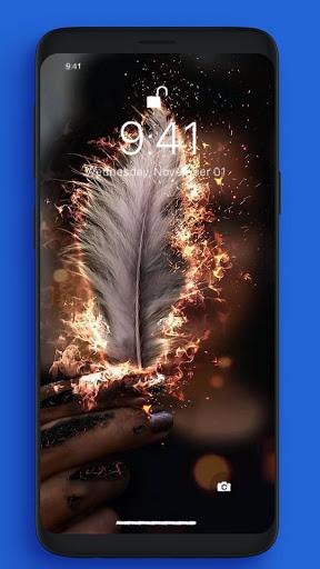 4D Wallpaper 2020 3 تصوير الشاشة