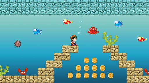 Nob's World : Super Adventure screenshot 6