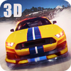 Fly Drift Racing icon