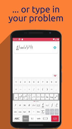 Symbolab - Math solver screenshot 5