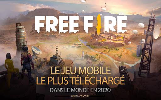Garena Free Fire - Le Cobra screenshot 1