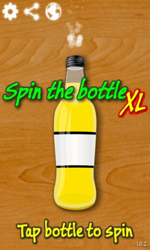Spin The Bottle XL screenshot 2