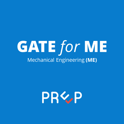 GATE ME - Mechanical Engineering Exam Preparation icon