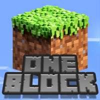 ONE BLOCK for Minecraft PE on APKTom
