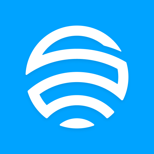 WiFi passwords and Free WiFi from Wiman icon