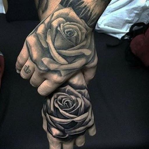 3D Tattoos screenshot 2