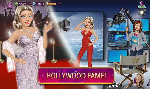 Hollywood Story: Fashion Star screenshot 2