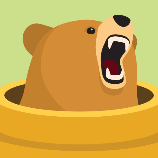 TunnelBear VPN أيقونة