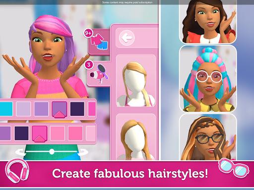 Barbie Dreamhouse Adventures 14 تصوير الشاشة