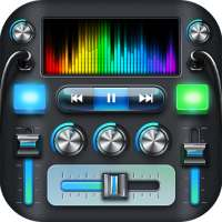 Музыка - Аудио MP3-плеер on 9Apps