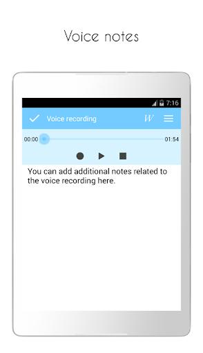 Keep My Notes - Notepad, Memo and Checklist screenshot 24