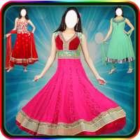 Salwar Suit For Girls : Women Salwar Photo Suit on APKTom