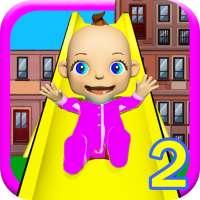 Bayi Babsy - Taman Bermain 2 on 9Apps