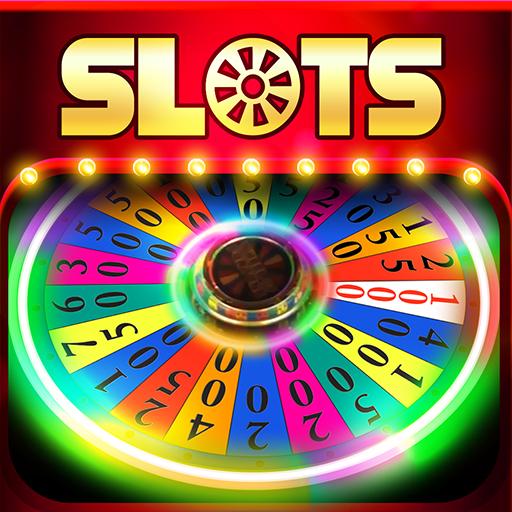 OMG! Fortune Slots - Grand Casino Games أيقونة