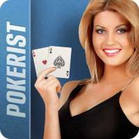 Texas Hold'em & Omaha Poker: Pokerist on APKTom